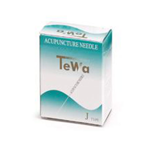 Aiguilles d'acupuncture TeWa