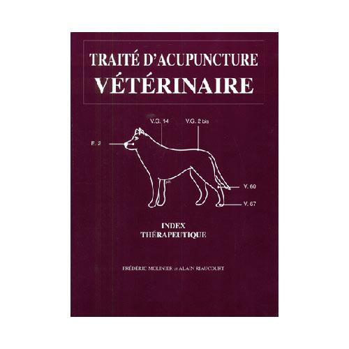 Livres/chartes vétérinaires
