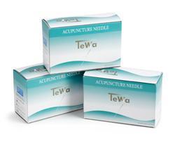 Aiguilles d'acupuncture TeWa Detox